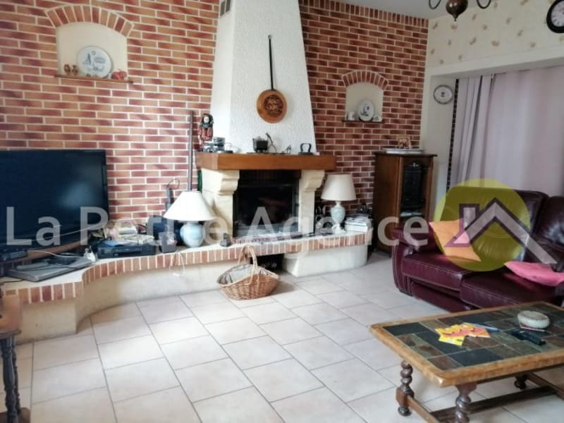 Sale house / villa Noyelles-lès-vermelles 168900€ - Picture 4