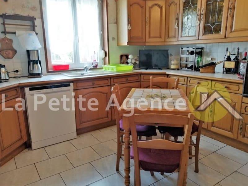 Sale house / villa Noyelles-lès-vermelles 168900€ - Picture 5