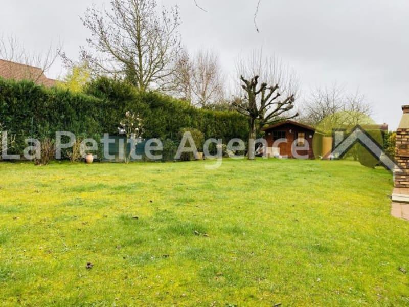 Vente maison / villa Annoeullin 395900€ - Photo 9