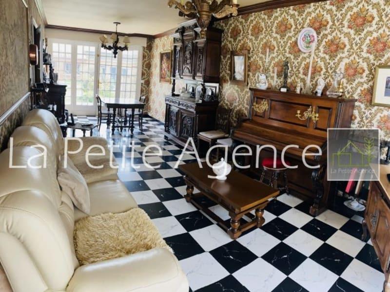 Sale house / villa Annoeullin 239900€ - Picture 7