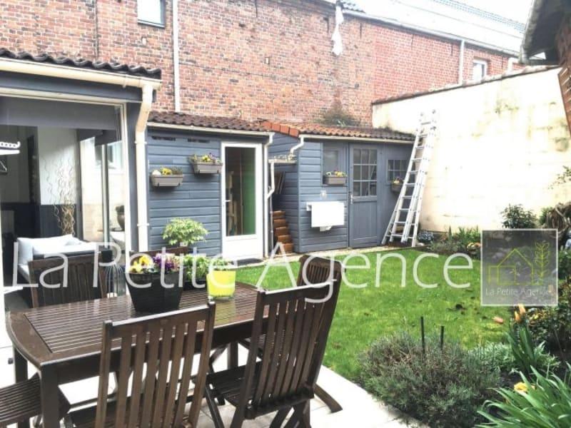 Sale house / villa Wavrin 332900€ - Picture 10