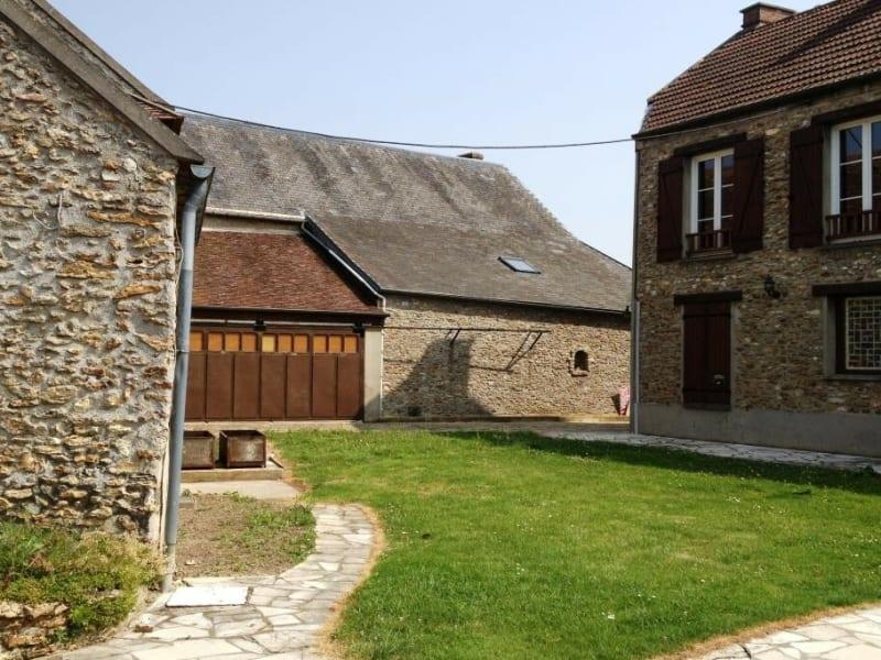 Sale house / villa Orphin 486000€ - Picture 8