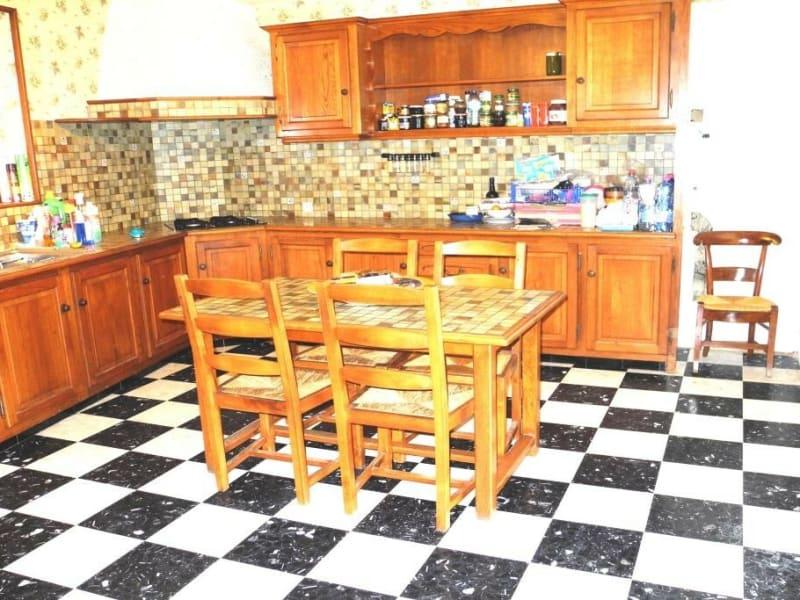 Sale house / villa Orphin 486000€ - Picture 9
