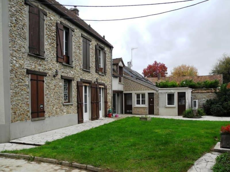 Sale house / villa Orphin 486000€ - Picture 10