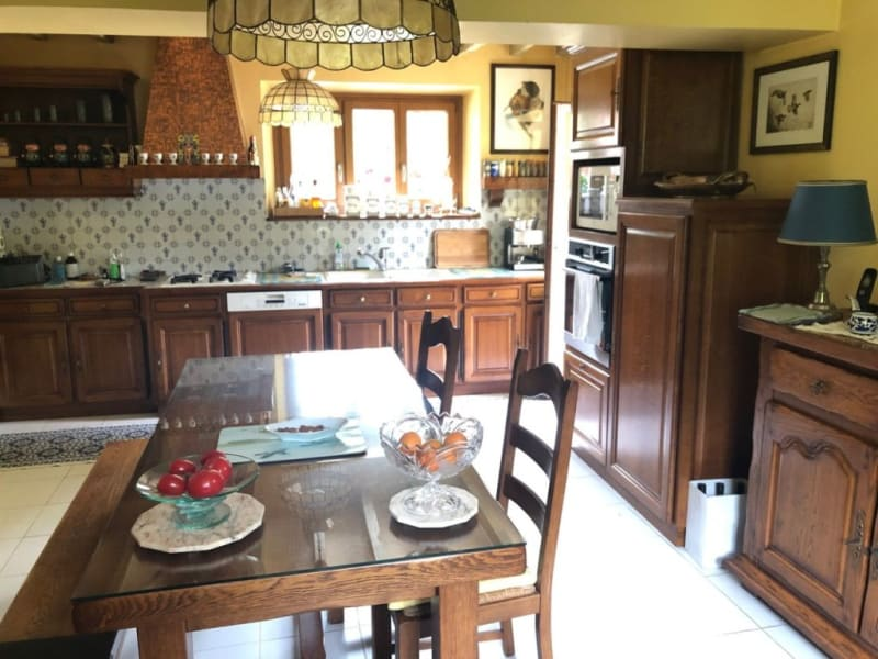 Vente maison / villa Gazeran 765 000€ - Photo 4