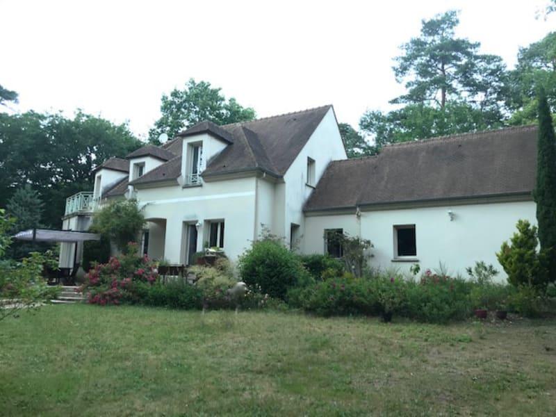 Sale house / villa Clairefontaine-en-yvelines 800000€ - Picture 11