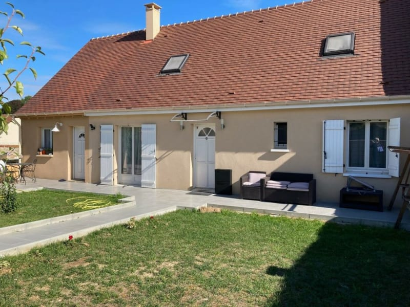 Vente maison / villa La boissière-école 395000€ - Photo 1