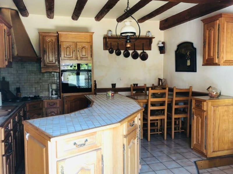 Sale house / villa Maintenon 215000€ - Picture 10
