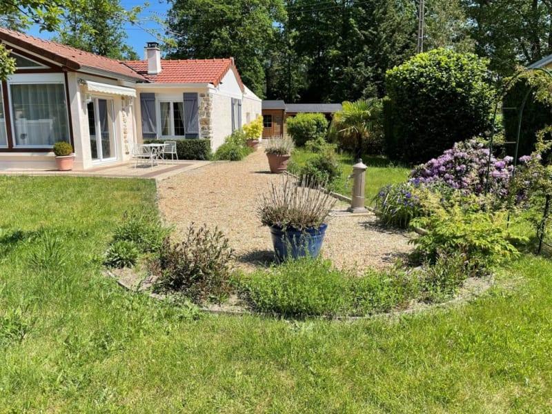 Vente maison / villa Poigny-la-forêt 493000€ - Photo 1
