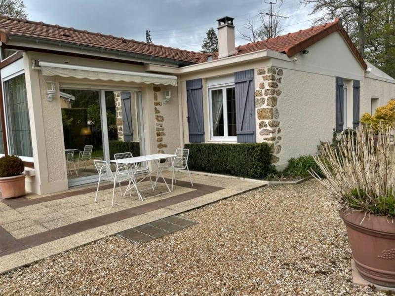 Vente maison / villa Poigny-la-forêt 493000€ - Photo 5