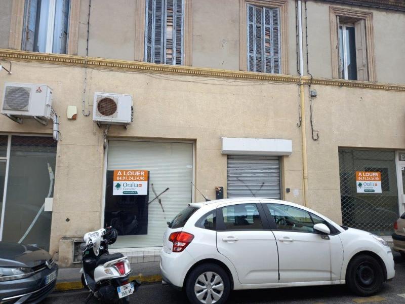Location local commercial Marseille 16ème 650€ HC - Photo 9