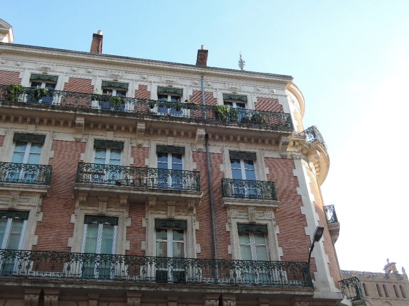 Vente appartement Toulouse 467000€ - Photo 7
