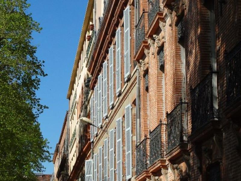 Vente appartement Toulouse 447000€ - Photo 14