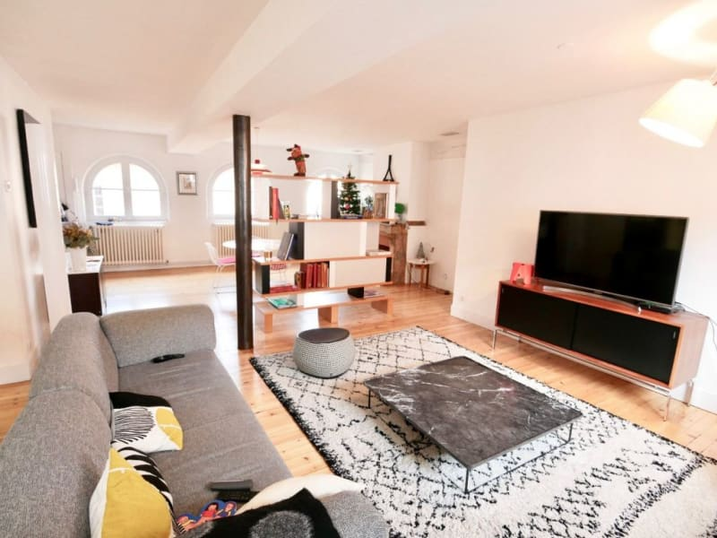 Vente appartement Toulouse 850000€ - Photo 12