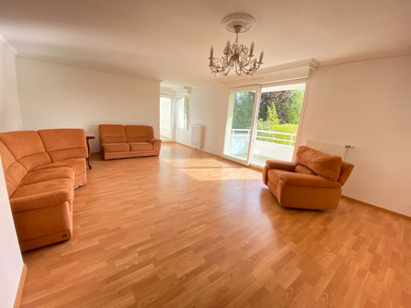 Vente appartement Soisy sous montmorency 428000€ - Photo 11