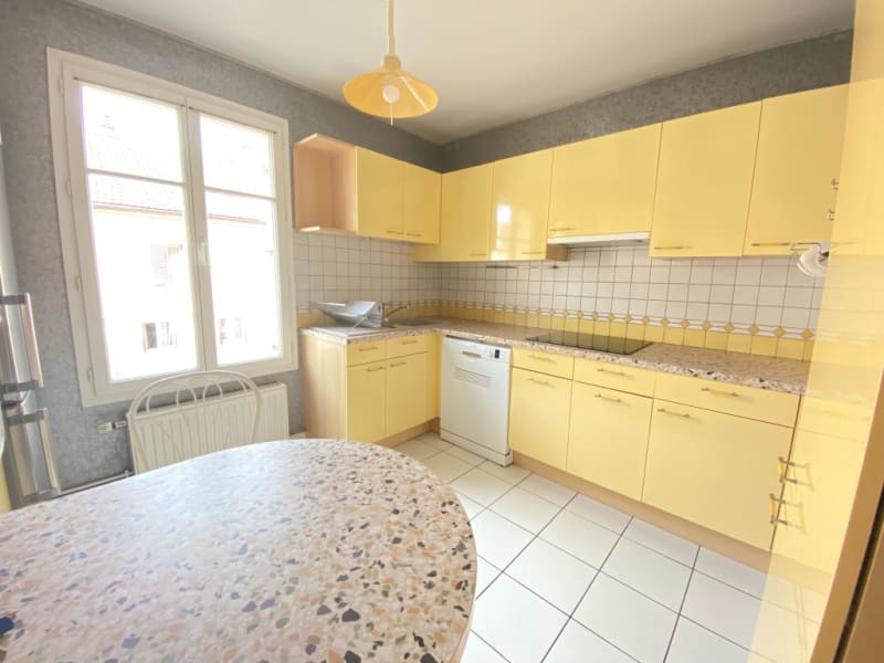 Vente appartement Soisy sous montmorency 428000€ - Photo 12