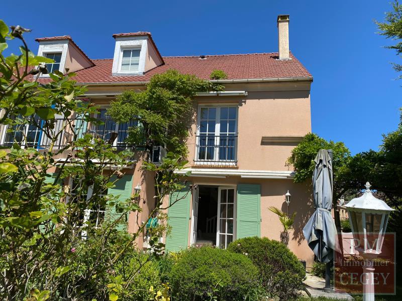 Sale house / villa Cergy 520000€ - Picture 12