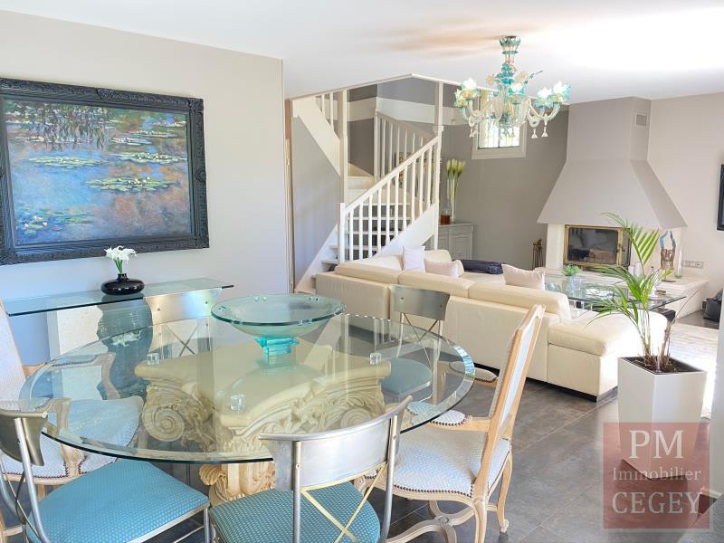 Sale house / villa Cergy 520000€ - Picture 13
