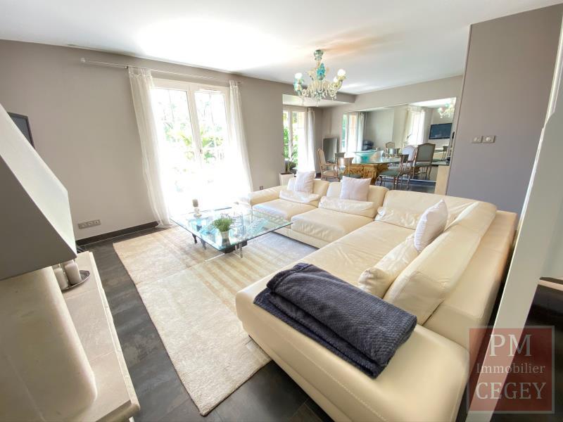 Sale house / villa Cergy 520000€ - Picture 14