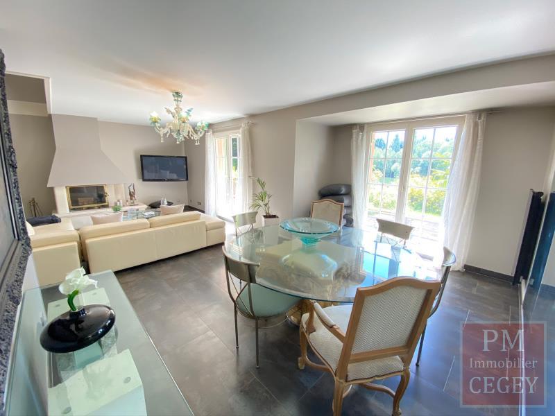 Sale house / villa Cergy 520000€ - Picture 17