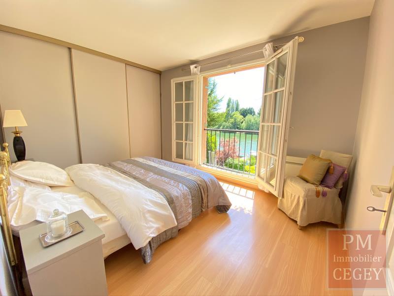 Sale house / villa Cergy 520000€ - Picture 18