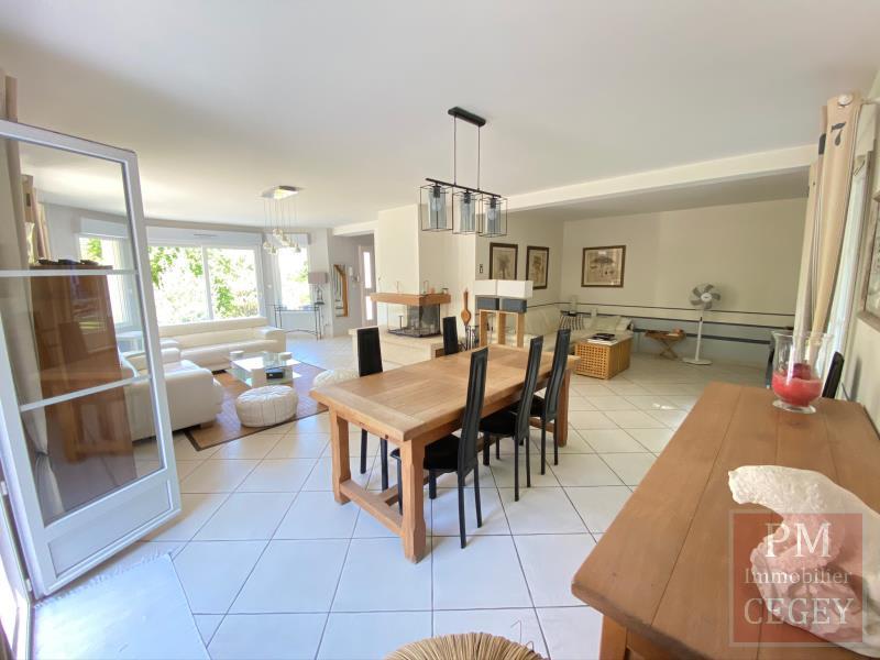 Sale house / villa Soisy sous montmorency 695000€ - Picture 12