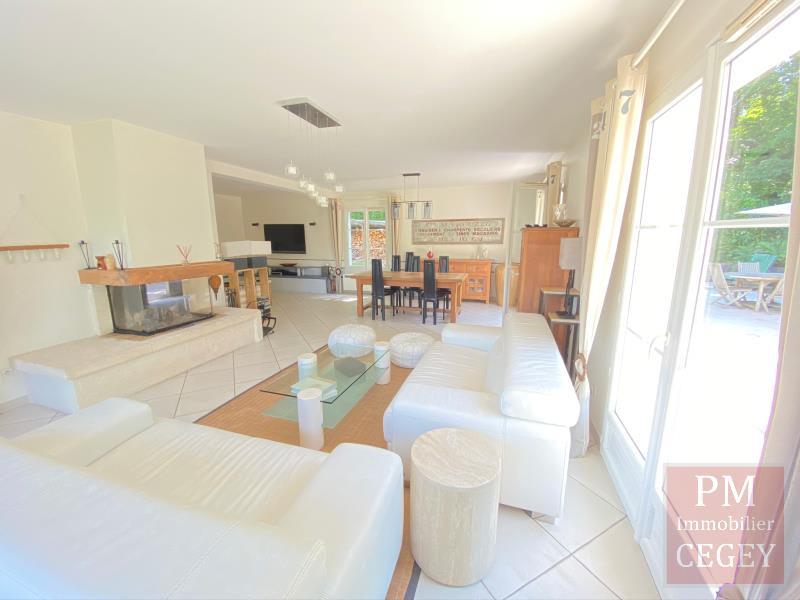 Sale house / villa Soisy sous montmorency 695000€ - Picture 13