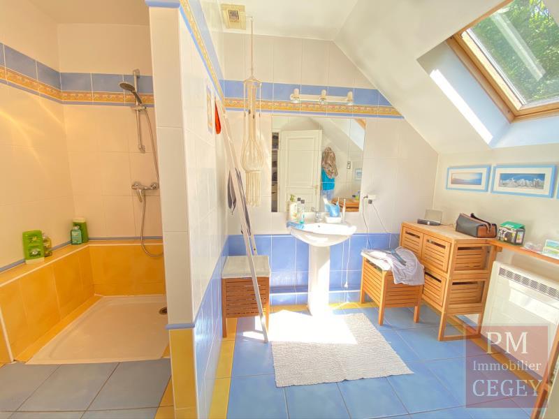 Sale house / villa Soisy sous montmorency 695000€ - Picture 18