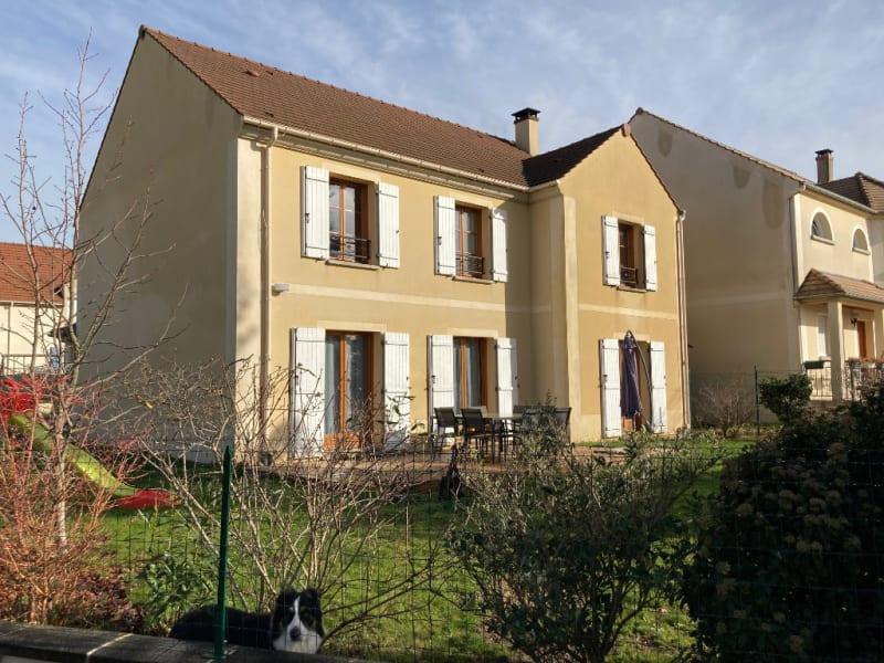 Vente maison / villa Andilly 590000€ - Photo 9