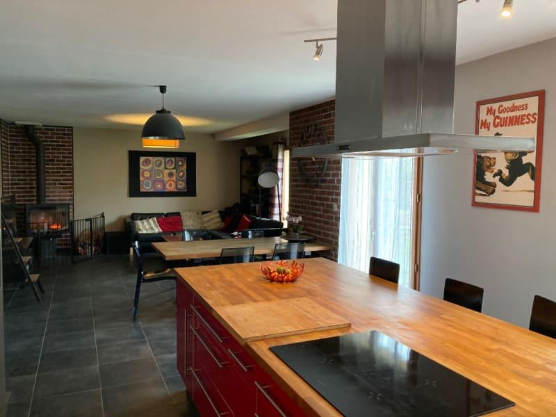 Vente maison / villa Andilly 590000€ - Photo 10