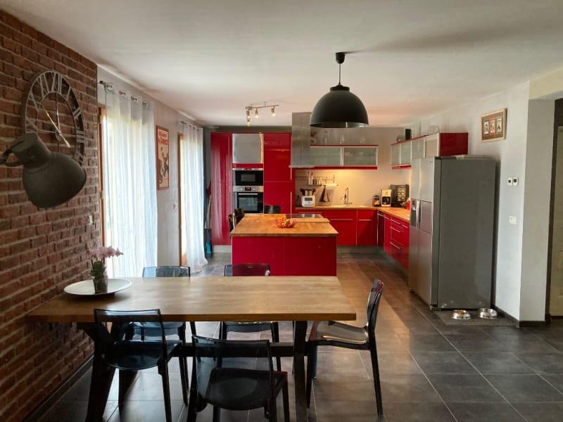 Vente maison / villa Andilly 590000€ - Photo 11