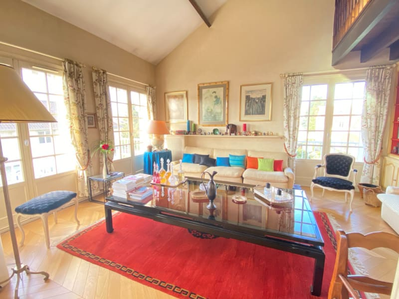 Vente appartement Soisy sous montmorency 420000€ - Photo 13