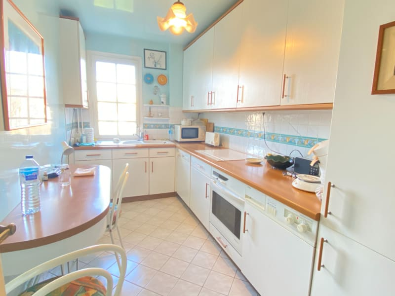 Vente appartement Soisy sous montmorency 420000€ - Photo 14