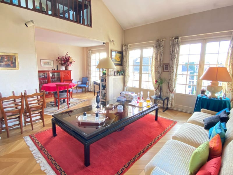 Vente appartement Soisy sous montmorency 420000€ - Photo 20