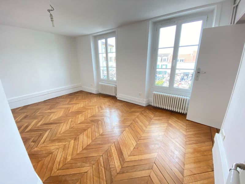 Sale apartment Montmorency 280000€ - Picture 10