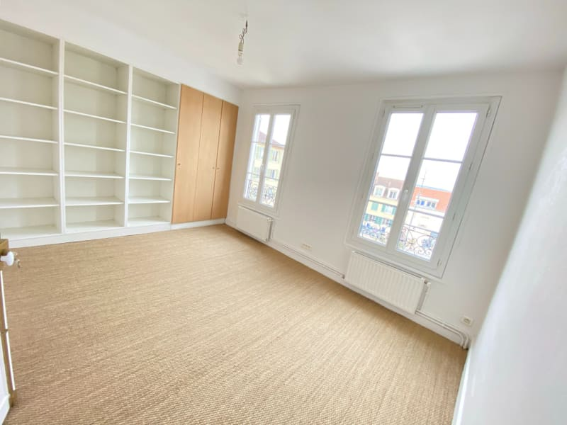 Sale apartment Montmorency 280000€ - Picture 11