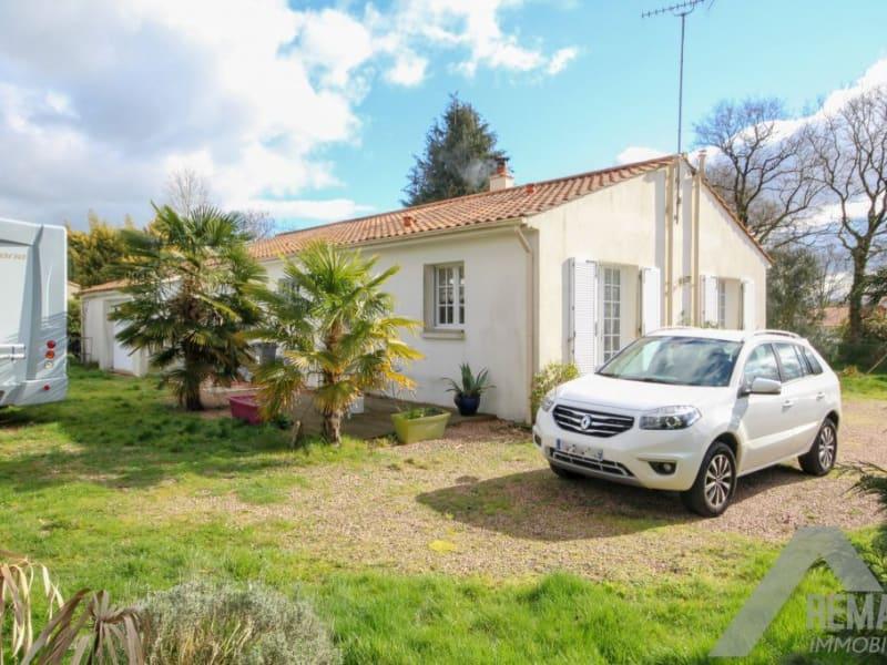 Sale house / villa Venansault 199990€ - Picture 13