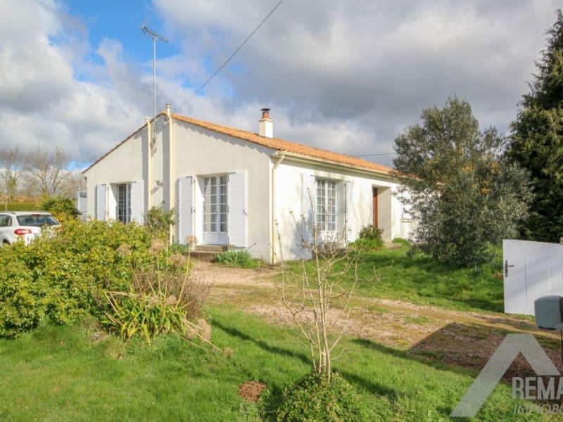 Sale house / villa Venansault 199990€ - Picture 19