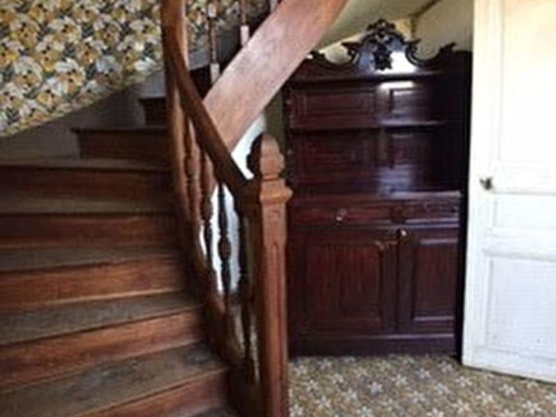 Venta  casa Saint firmin des pres 128400€ - Fotografía 1