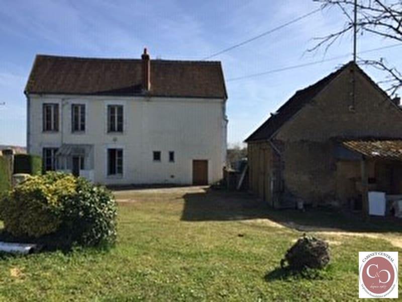 Venta  casa Saint firmin des pres 128400€ - Fotografía 2
