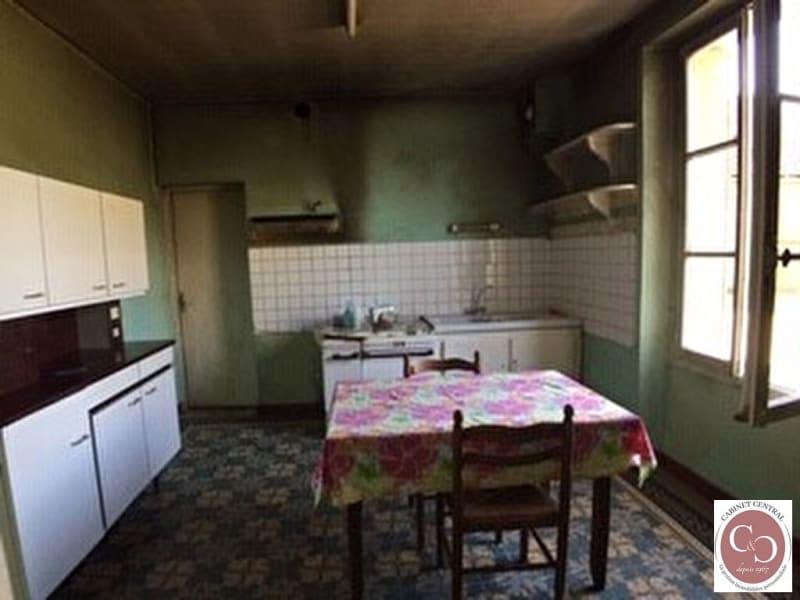 Venta  casa Saint firmin des pres 128400€ - Fotografía 4
