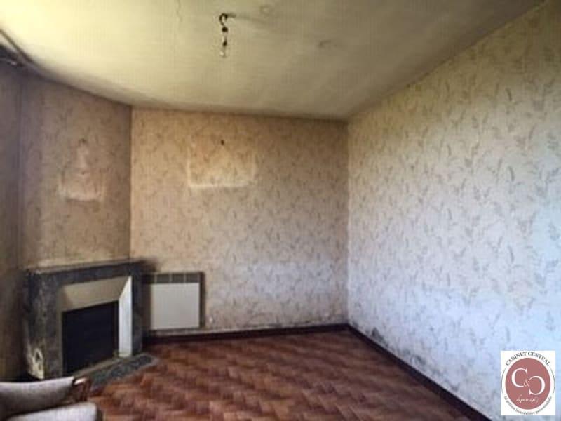 Venta  casa Saint firmin des pres 128400€ - Fotografía 8