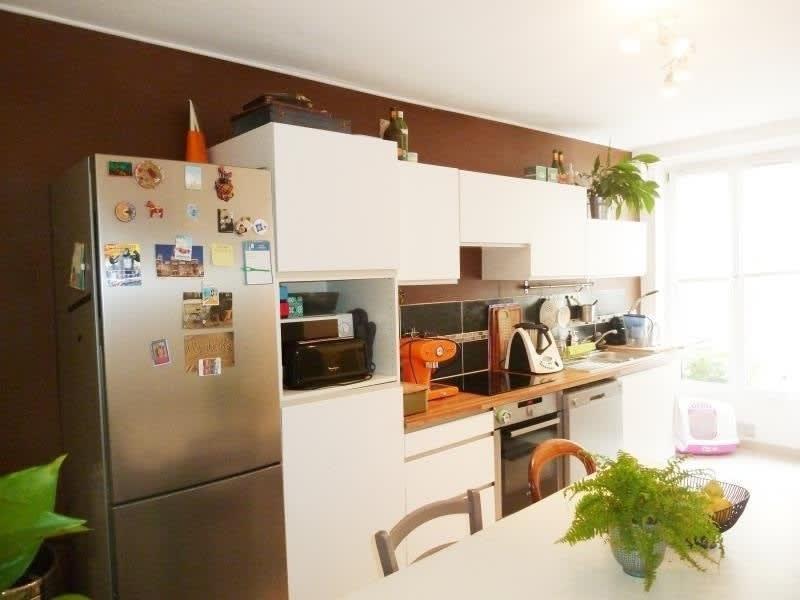 Rental house / villa Triel sur seine 1100€ CC - Picture 12