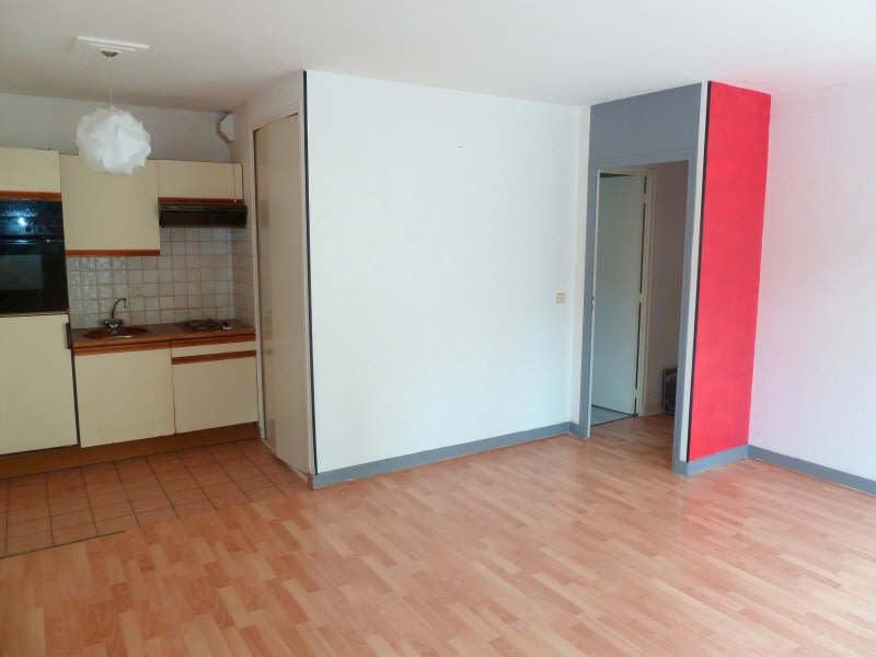 Sale apartment Triel sur seine 115500€ - Picture 8