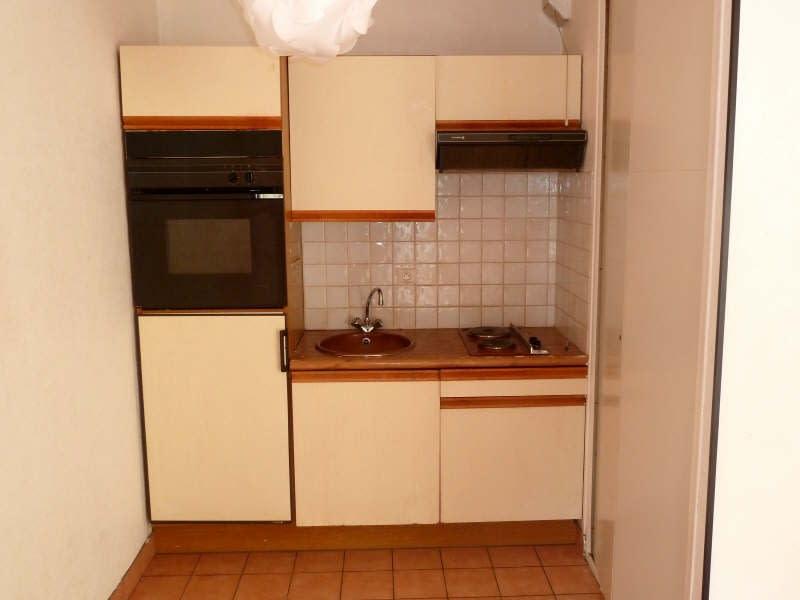 Sale apartment Triel sur seine 115500€ - Picture 9