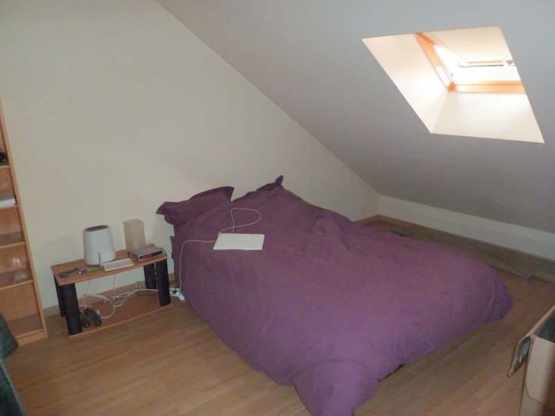 Rental apartment Maurecourt 675,25€ CC - Picture 6