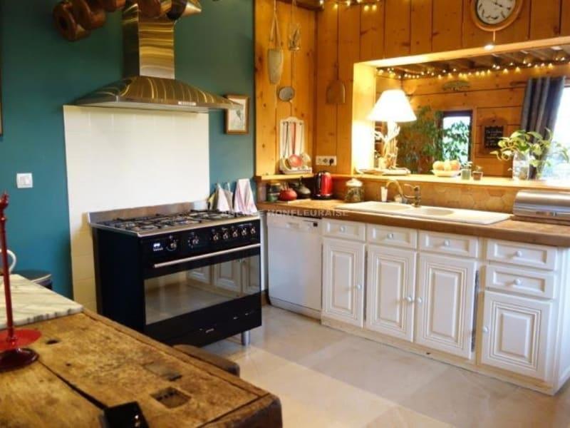 Vente maison / villa Ablon 630000€ - Photo 14
