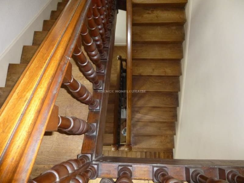 Vente maison / villa Honfleur 785000€ - Photo 9