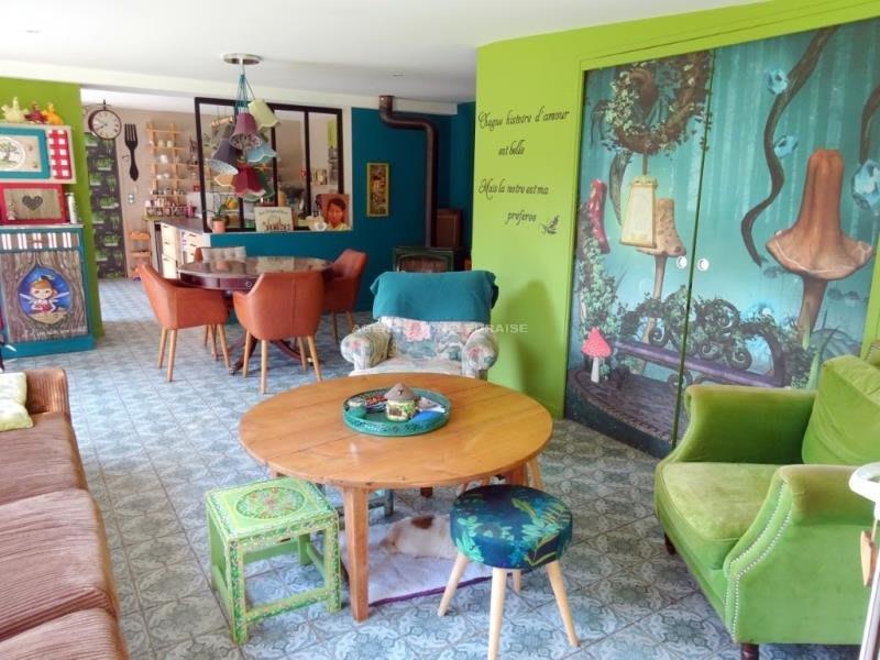 Vente maison / villa Honfleur 863000€ - Photo 12