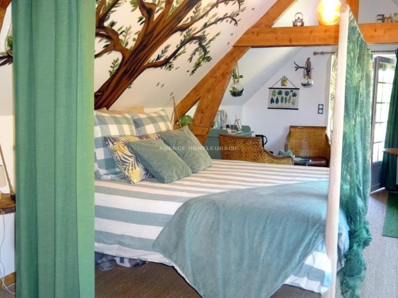 Vente maison / villa Honfleur 863000€ - Photo 17